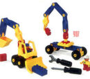 9107 Small First Tools for Technology Set