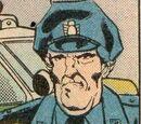 Clancy O'Hara (Earth-Two)