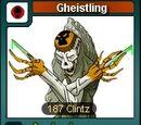 Cartas del clan Gheist