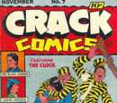 Crack Comics Vol 1 7