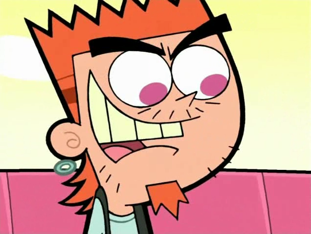 Gallery For &gt Timmy Turner Characters Names