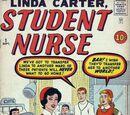 Linda Carter, Student Nurse Vol 1
