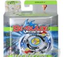 Ray's Beyblades