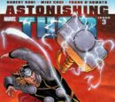 Astonishing Thor Vol 1 3