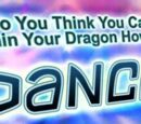 So You Think You Can Train Your Dragon How to Dance