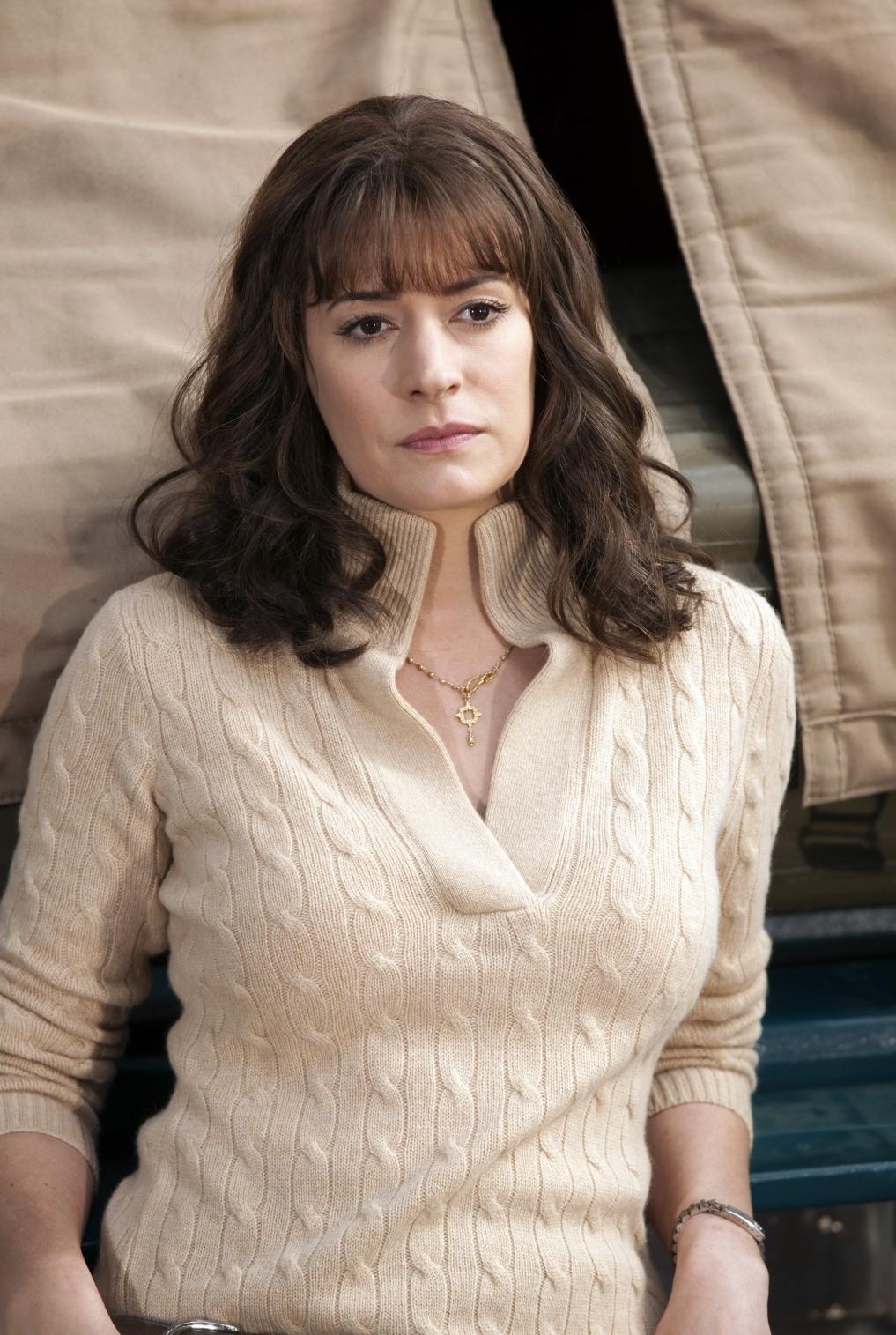 Emily Prentiss Criminal Minds