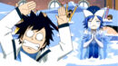Juvia in tears over Gray's return.jpg