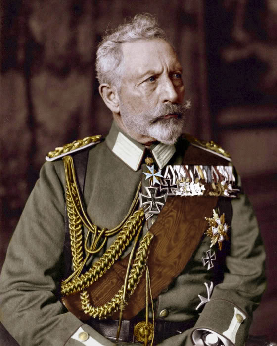 the life and reign of wilhelm ii Kaiser wilhelm ii has 107 john cg rohl's kaiser wilhelm ii: a concise life, is a book obviously touching on the life and reign of germany's.