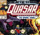 Quasar Special Vol 1
