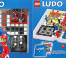 G572 LEGO Ludo
