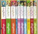 The Naughtiest Girl series