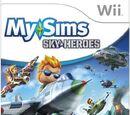 MySims: Sky Heroes