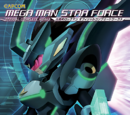 Mega Man Star Force (Sub-Series) Images