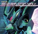 Mega Man Star Force (Sub-Series) Images