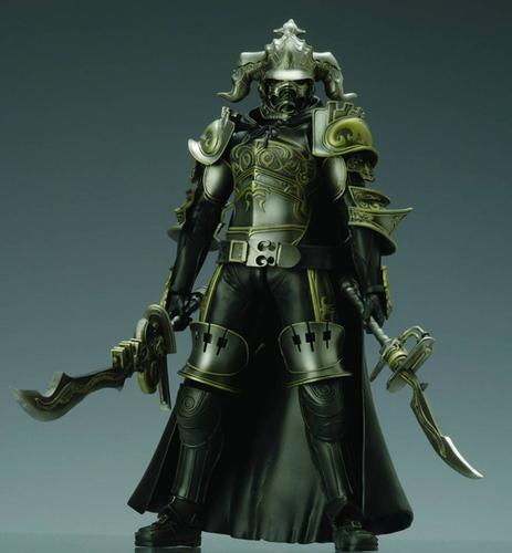 Armor mod request: Judge Gabranth and Rathalos Armor - Oblivion Mod