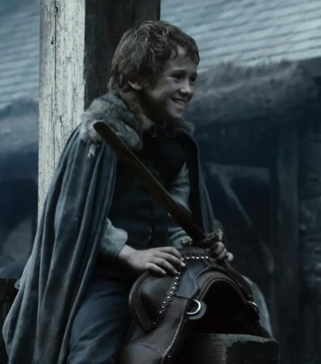Rickon Game Of Thrones