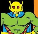 Zoor (Earth-616)