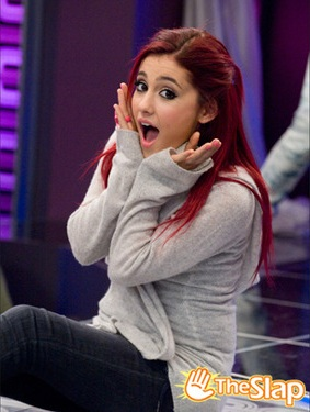 List Of Posts By Cat Valentine Victorious Wiki