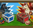 Bess' Crate Items