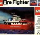 775 Fire Fighter