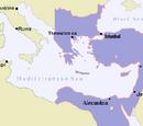 Byzantine Rome