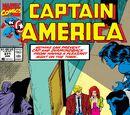 Captain America Vol 1 371
