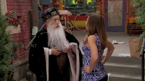 Professor Crumbs Wizards Of Waverly Place Wiki