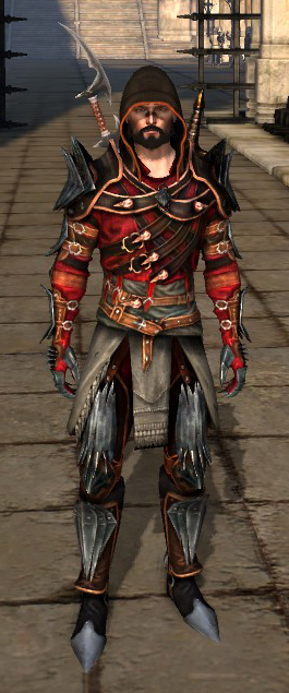 Request hawke s champion rogue armour skyrim non adult mods