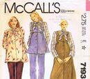 McCall's 7193