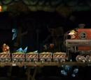 Jefes de Donkey Kong Country Returns