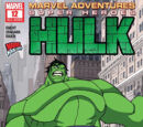 Marvel Adventures: Super Heroes Vol 2 12