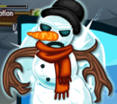 Stormy the Snowman