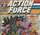 Action Force Vol 1 7