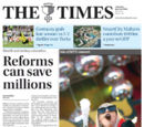 The Times of Malta (newspaper)