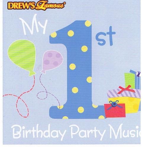 My 1st Birthday Party Music