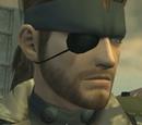 Personajes de Metal Gear Solid 3