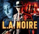 L.A. Noire/Infobox