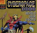 Cyberspace 3000 Vol 1 6