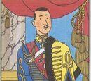 Muskar XII