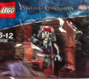 30132 Captain Jack Sparrow