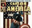 Captain America Vol 1 616