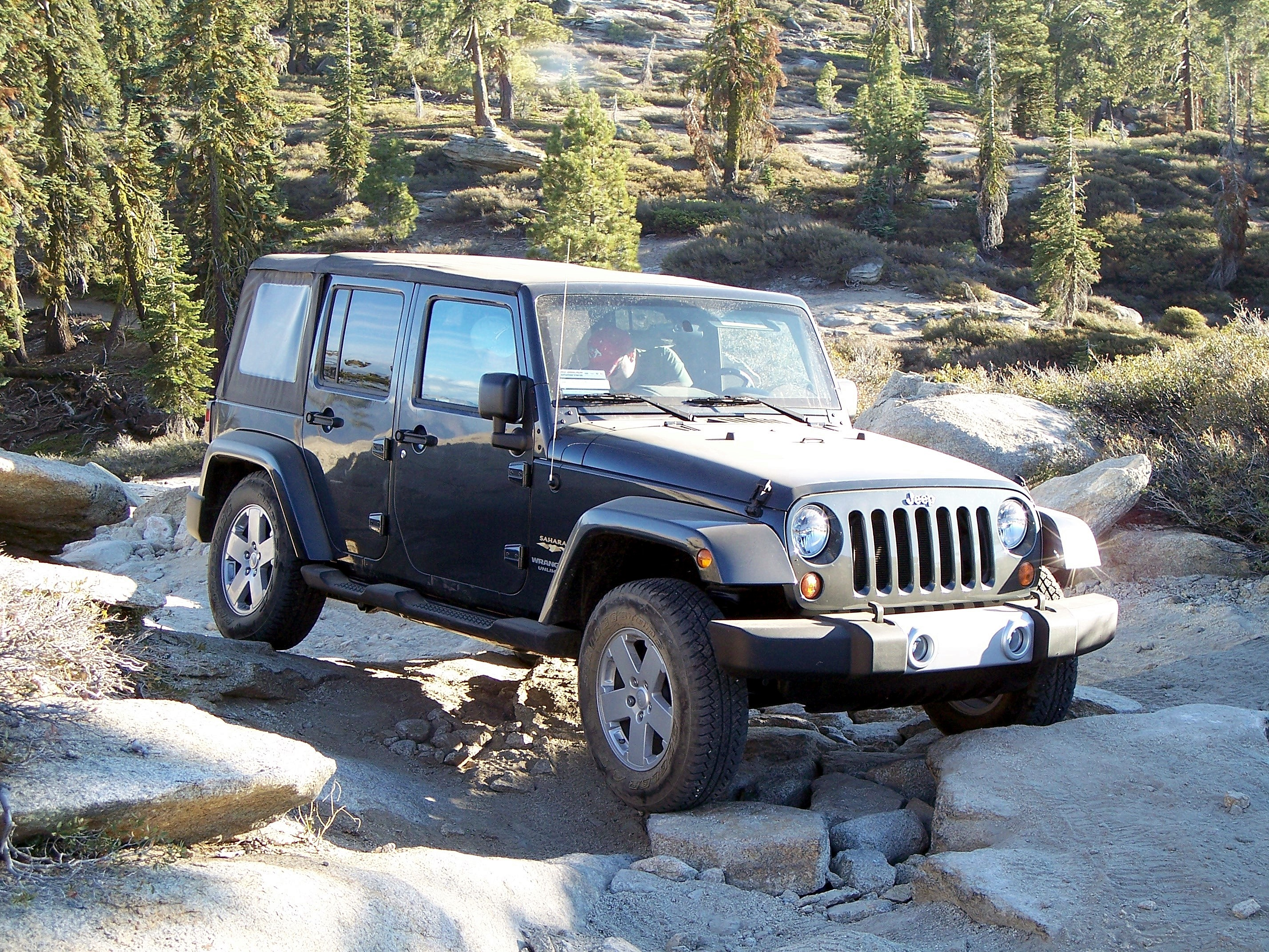 Jeep Wrangler Tractor Amp Construction Plant Wiki The