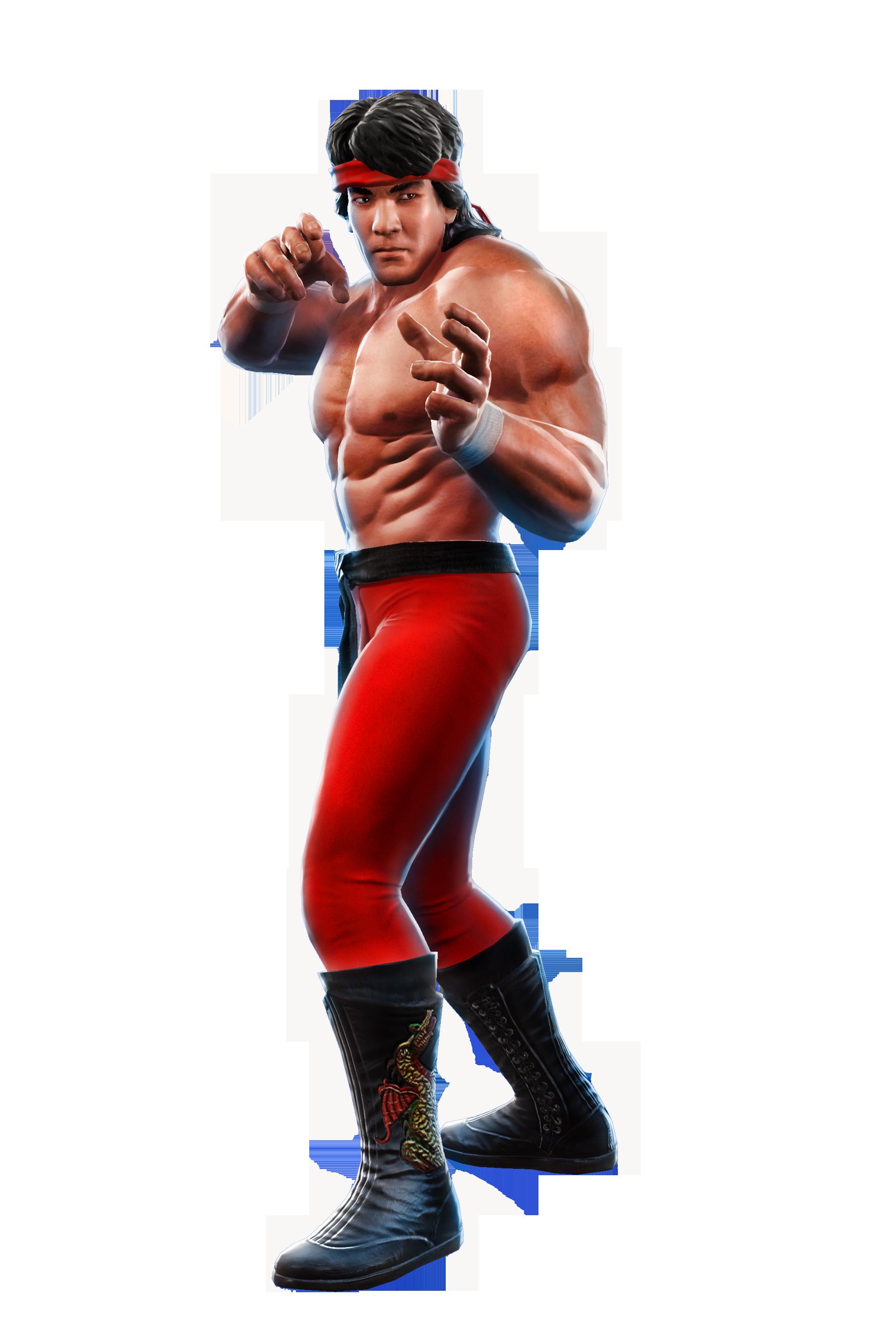 Ricky Steamboat - WWE All Stars Wiki