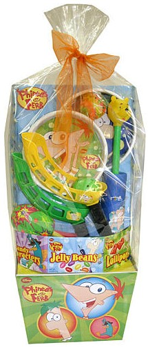 Toys R Us Hand Basket : Image toys r us p f easter basket g phineas and ferb