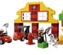 6138 My First Fire Station