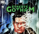 Batman: Streets of Gotham Vol 1 18
