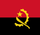 Angolan legislative election, 2019 (Aiothai's Scenario)