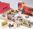 9354 Community Vehicles