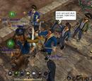 The Battle of Telltale HQ