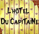 L'Hôtel du Capitaine